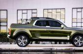 New Subaru Truck 2021