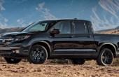 2021 Honda Ridgeline Release Date & Price