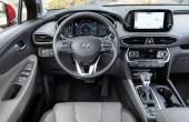 2021 Hyundai Santa Fe Price & Equipment