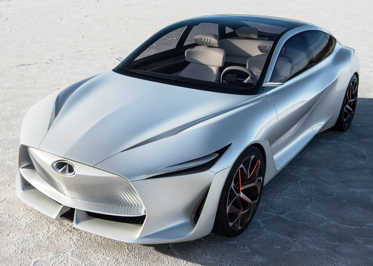 2021 Infiniti Q70 Powerful Engine Specs