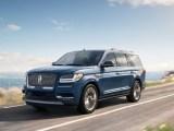 2021 Lincoln Navigator Horsepower and Fuel Economy