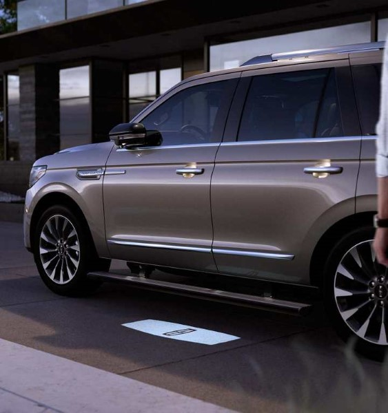 2021 Lincoln Navigator Release Date and Price