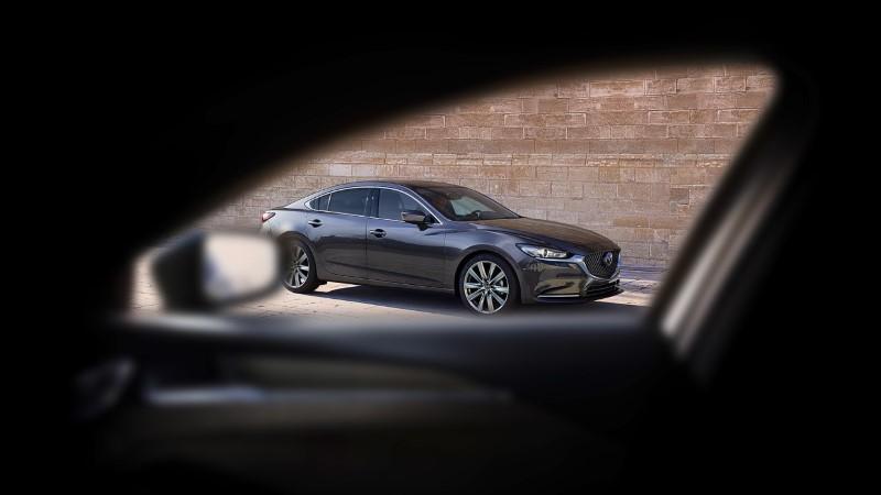 2021 Mazda 6 Redesign Exterior & Interior