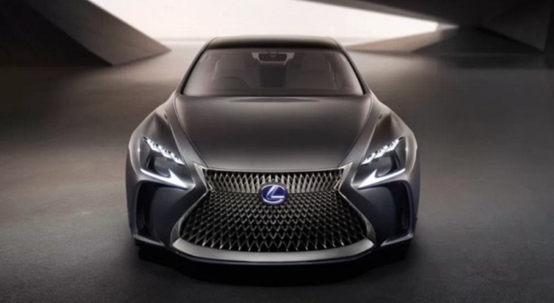 New Lexus GS Release Date and Pricing