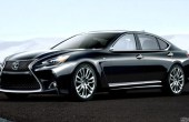 Upcoming Lexus GS Sedan Redesign and Changes
