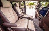 2020 Kia Carnival Interior With Captain Seat