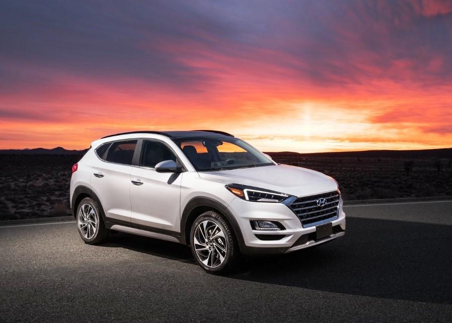 2021 Hyundai Tucson Price in Australia
