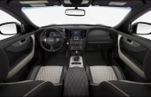 2021 Infiniti QX70 Interior For Luxury SUV