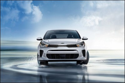 Read more about the article 2021 Kia Rio, All You Need to Know   Specs, Features, Pricing