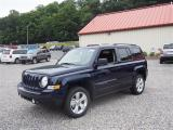 New Jeep Patriot Dark Blue Color