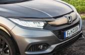 2021 Honda Vezel Hybrid Engine