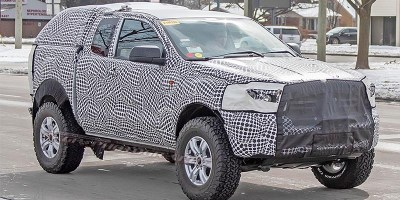 Read more about the article 2021 Ford Bronco, What We've Got So Far | Specs, Release Date & Price
