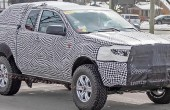 2021 Ford Bronco Scout Pictures