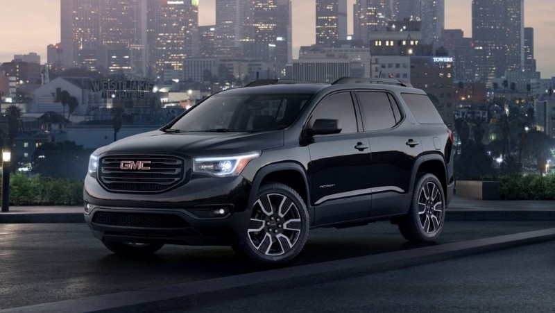 2021 GMC Envoy Come Back Rumors, Specs, and Release Date ...