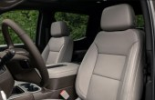 2021 GMC Sierra 1500 New Interior Features & Colors