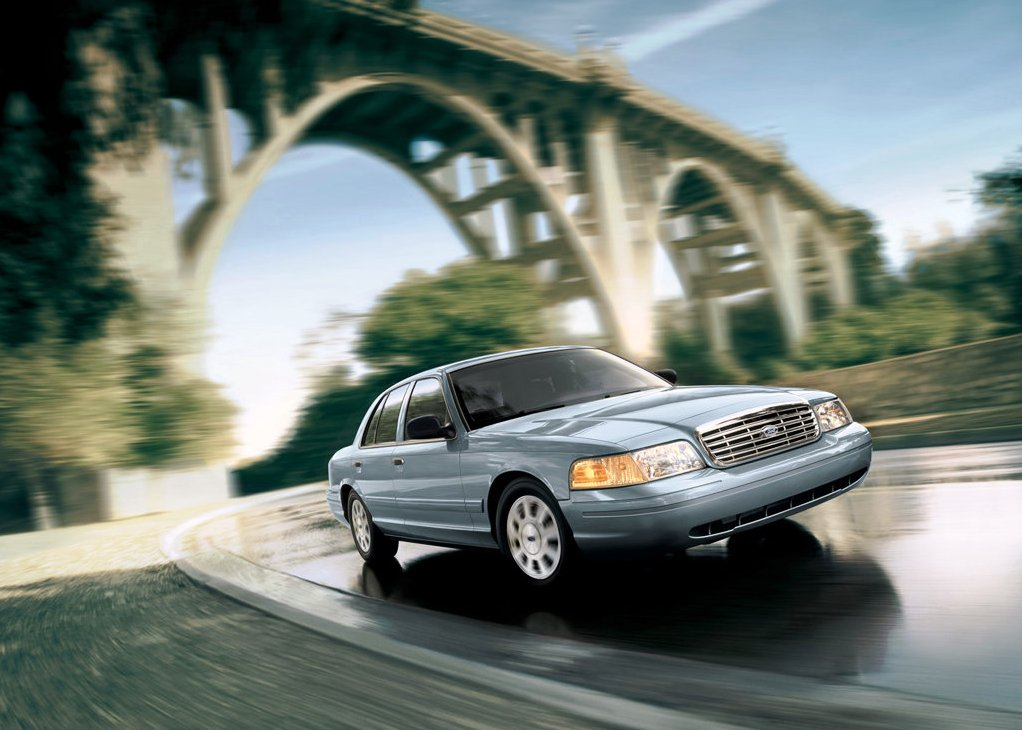 Classic Ford Crown Victoria In 2021 Review