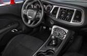 2021 Dodge Challenger Interior Updates