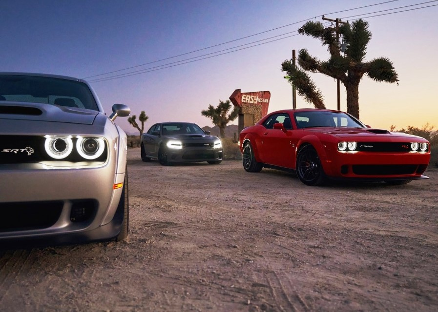 2021 Dodge Challenger Price & Availability