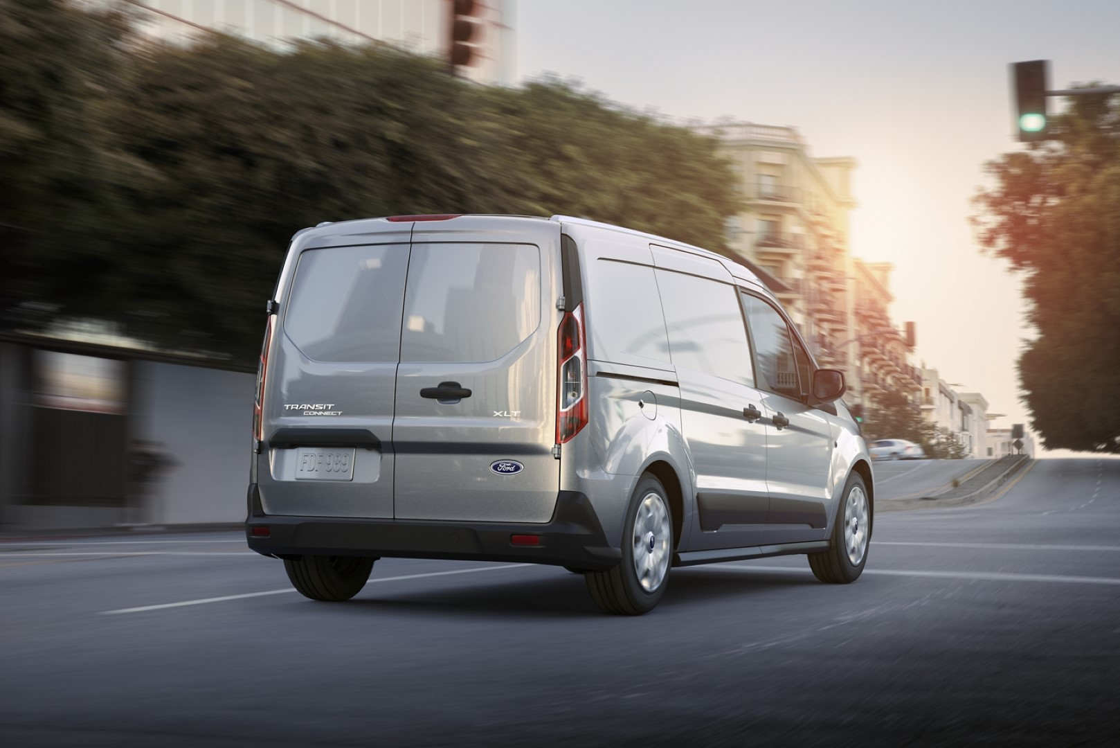2021 Ford Transit Connect Redesign and Changes