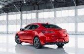 2021 Acura ILX Release Date & Price