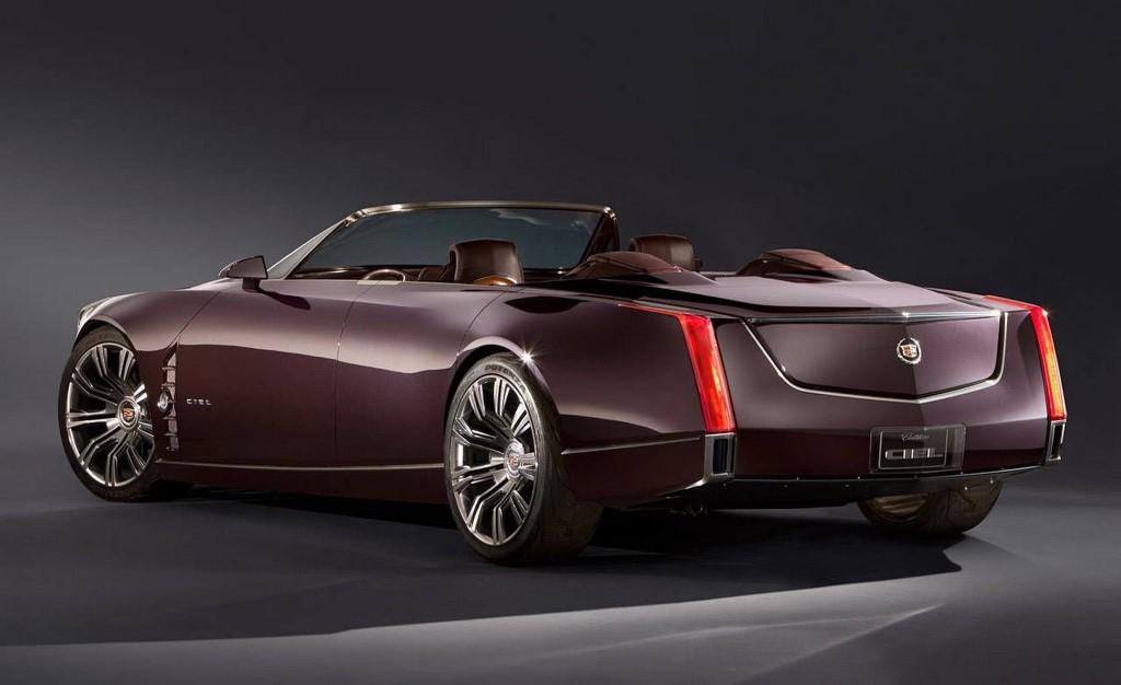 2021 Cadillac Ciel Relase Date & Price