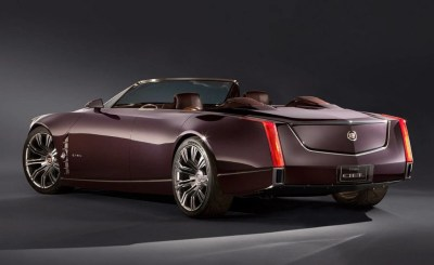 Read more about the article 2021 Cadillac Ciel Concept, Specs, Price & Release Date