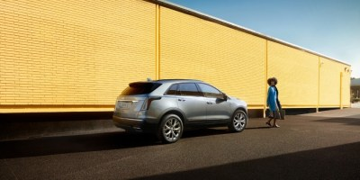 Read more about the article 2021 Cadillac XT5 Redesign, Relase Date & Price | Sporty Small SUV