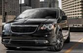 2021 Chrysler Aspen Redesign Exterior