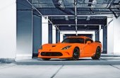 2021 Dodge Viper Redesign and Changes
