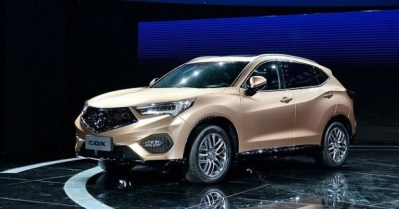 Read more about the article 2021 Acura CDX, Everything You Should Know About This Crossover