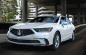 2021 Acura RLX Hybrid All Whell Drive