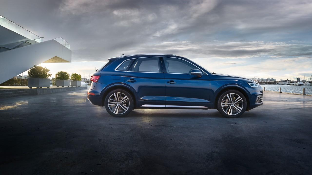 2021 Audi Q5 Facelift, Interior Updates, Specs, Price ...