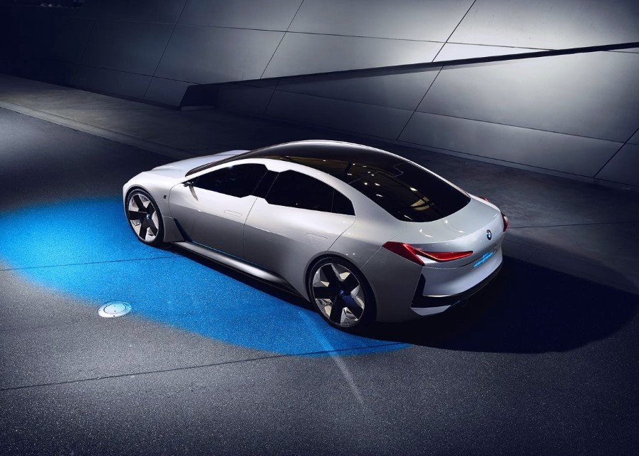 2021 BMW i4 Price and Equipment