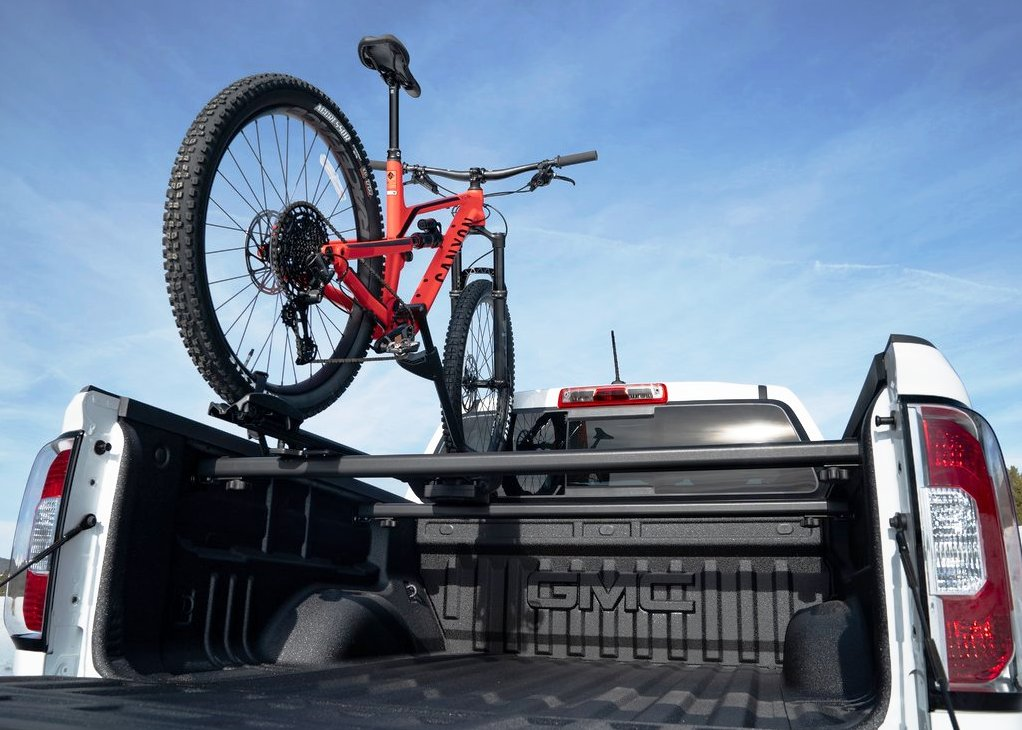 2021 GMC Canyon Denali Release Date