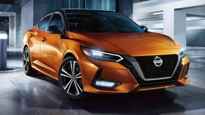Read more about the article 2021 Nissan Sentra: Everything We know about the New Nissan Sedan