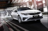 2021 Kia Optima Performance Review