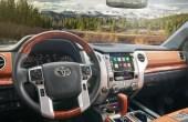 2021 Toyota Tundra Hybrid MPG