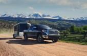 2021 Toyota Tundra Hybrid Performance