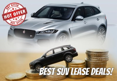 Read more about the article 19+ Best SUV Lease Deals Right Now (September 2021)