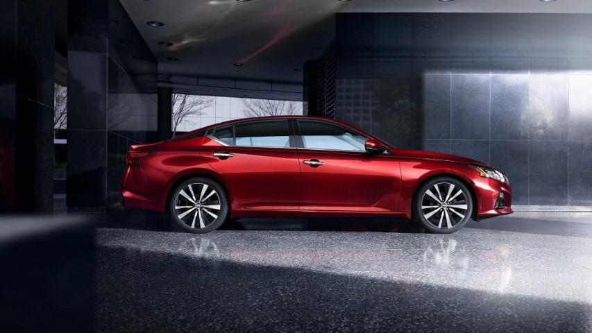 2021 Nissan Altima Specs