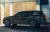 2022 BMW X8 M Release Date & Price