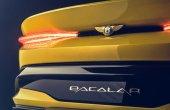 2022 Bentley Bacalar For Sale