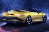 2022 Bentley Bacalar Review Cabriolet