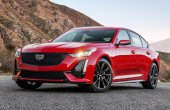 2022 Cadillac CT5-V Blackwing Specs