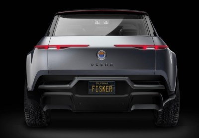 Read more about the article 2022 Fisker Ocean EV SUV; Specs, Price, Interior & Release Date