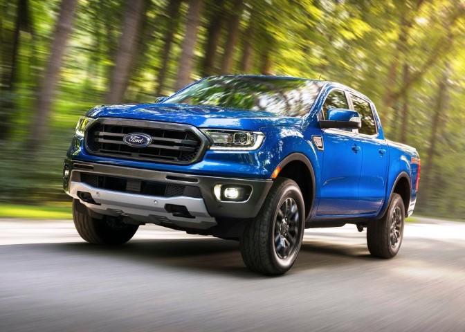 2022 Ford Ranger Hybrid Price