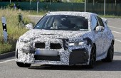 2022 Honda Civic Type R Spied Pictures