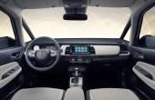 2022 Honda Fit Interior Changes