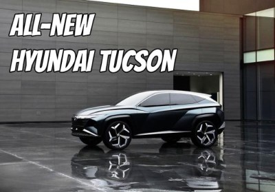 Read more about the article 2022 Hyundai Tucson Price, Interior, Specs & Release Date