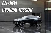 2022 Hyundai Tucson Release Date